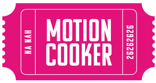 MOTIONCOOKER